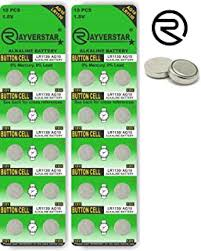 Button Cell Equivalent Chart Best Ag10 Battery Equivalent Chart Of 2019 Top Rated