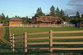 brown vinyl horse fence. Dark Horse Fence, Black Vinyl HDPE, Kentucky Brown Fence
