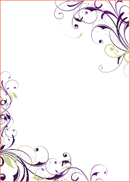 Blank Menu Template Blank Menu Templates For Ideas And Inspirations On Wedding 18