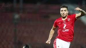 إصابة محمد شريف تمنعه من المشاركة في مباراة الأهلي وإنبي بالدوري - إقرأ نيوز