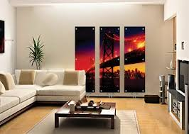 ... Wall Art Ideas Design Combination Best For Living Room Multi Panel Home  Remarkable Plant Pot Surprising ...