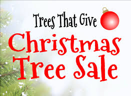 tree-sale-words-graphic Trinity Lutheran Church | Christmas Tree Sale