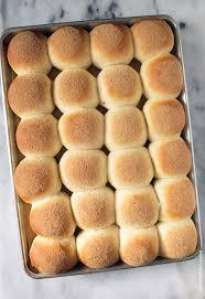 Pandesal Filipino Bread Rolls The Little Epicurean