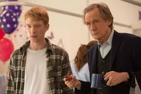 About Time' movie review: 'Love Actually' director Richard Curtis delivers another charmer | Movies/TV | nola.com