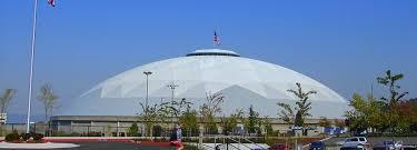 Tacoma Dome Thomas Rhett Seating Chart Tacoma Dome Ready To Rock This Summer Tba