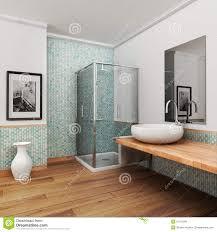 Large Bathroom Large Bathroom Stock Illustration Image 51176280