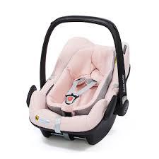 pebble plus i size baby car seat