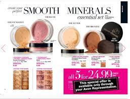 Avon Mineral Makeup Saubhaya Makeup