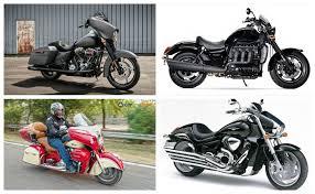 cruiser bikes in india
