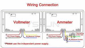 digital volt amp meter wiring diagram shunt wiring diagram wiring auto meter amp gauge wiring diagram digital volt amp meter wiring diagram digital amp meter wiring diagram new digital voltmeter ammeter
