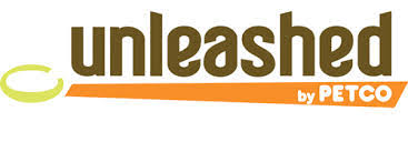 unleashed by petco logo. Contemporary Logo And Unleashed By Petco Logo