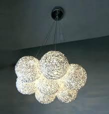 glass ball light fixture glass ball chandelier home glass ball chandelier delightful round glass ball chandelier glass ball