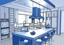 2D Interior Design Cool Inspiration