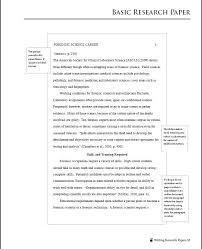 Sample Apa Essay Paper Formatting An Apa Style Research