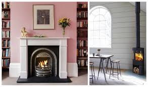 open fires stoves and fire logs everything you need to know fireplace ideas