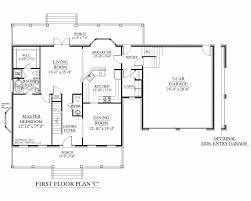 elegant home plans richmondarmsw6 1 level house plans with 2 master suites