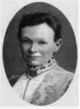 Sarah Reddish - Wikipedia