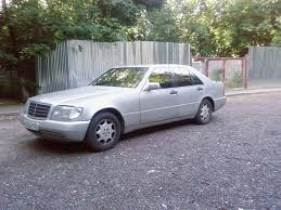 The ice drives the rear wheels of the vehicle. 1993 Mercedes Benz S Class Specs Engine Size 2 8l Fuel Type Gasoline Drive Wheels Fr Or Rr Transmission Gearbox Automatic