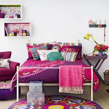 Purple And Pink Bedroom Purple Bedroom Ideas Ideal Home