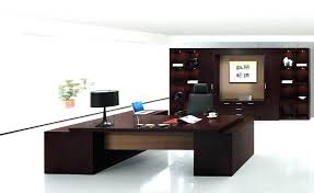 glass desk for office. White Office Desk Designer Desks Large Size Of Modern Glass Home Leather For