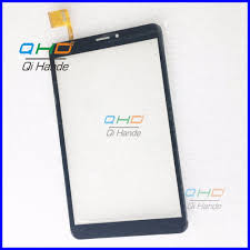"<b>Black New Touch Screen</b> For 8"" Inch Prestigio MultiPad wize 3508 ..."