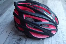 Ekoi Corsa Light Helmet Velonews Pl Testy Ekoi Corsa Light Magnetyczny