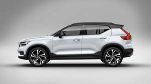 2018 volvo xc40. wonderful volvo for 2018 volvo xc40