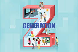 Gen Z Graphic Design Trends Generation Z Facts Trends