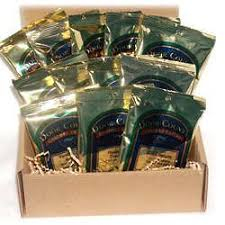 clic decaf coffee gift pack