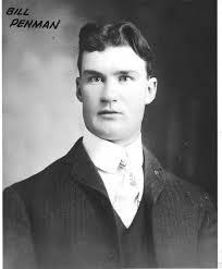 Bill Penman - Jim Annin Photo Collection - Montana Memory Project