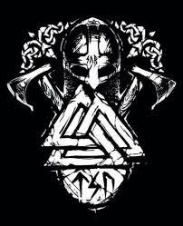 Odalheim Vikingové Tetování Nápady Na Tetování A Keltské Symboly