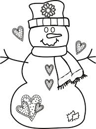 Small Picture Allthingsinfo Christmas Coloring Pages