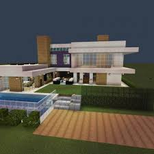 Minecraft Building Designs Step By Step Modern Minecraft Houses 10 Building Ideas To Stoke Your
