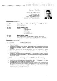 Awesome Europass Cv Template Francais Picture Ai