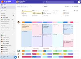 To Do Lsit From A To Do List To An Effective Calendar Plan Outplanr Medium