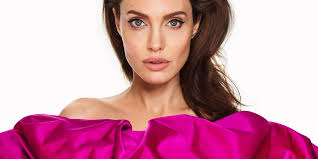 what angelina jolie is fighting for now angelina jolie march 2018 elle cover story
