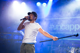 Chance The Rapper S Coloring Book Mixtape Just Made History Vanity
