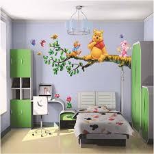 Kinderzimmer Wandgestaltung Winnie Pooh ~ Speyeder.net ...