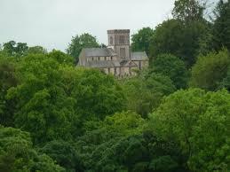 church from askham hall jpg