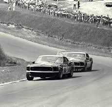 1969 Ford Mustang BOSS 302 Trans-Am | Ford | SuperCars.net