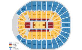 Verizon Arena Little Rock