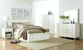 White Bedroom Furniture IKEA — Milesto Style Home Ideas : Mixture of ...
