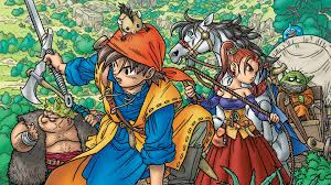 Game Review Dragon Quest Viii Is Gaming Royalty Metro News
