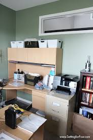 home office makeovers. See My Home Office Makeover - Before And After Photos Of The New Paint Color, Makeovers