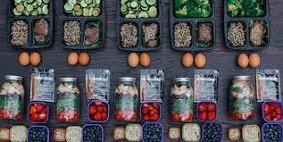 Body Beast Meal Prep For The 2 200 2 399 Calorie Level The