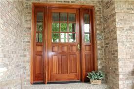front entry doors. Doors, Amazing Fiberglass Exterior Entry Doors With Sidelights Wall Wood Floor Door Front