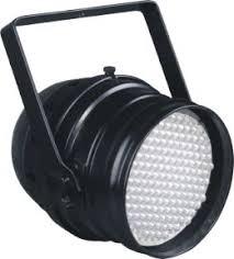 NIGHTSUN SPD015 Световой <b>прибор LED</b>-PAR, RGB(292 L ...