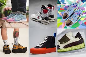 Local Shoe Designers 7 Underground Sneaker Brands You Need To Know Sneaker Freaker