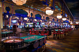 This is why there are so many defibrillators in casinos