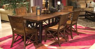 Dining Room Furniture Kerrville Fredericksburg Boerne And San - Dining room tables san antonio